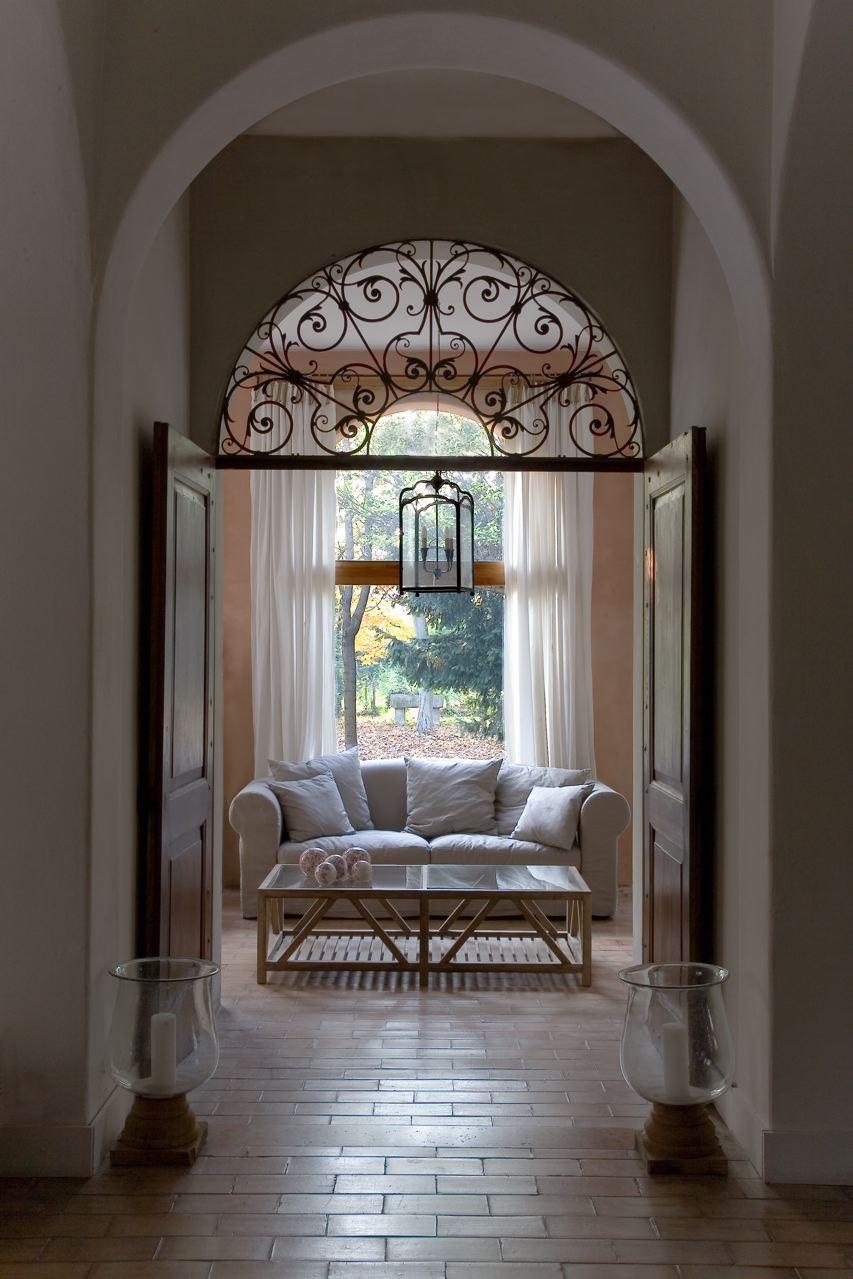 Interior 61